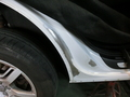 アウディ Q5 (AUDI) 板金塗装 自動車 修理 事例