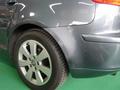 アウディ A3 (AUDI A3) 板金 塗装 飛び石 修理 事例