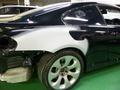 BMW 650i (E63) 板金 塗装 自動車 修理 事例