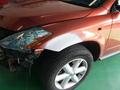 日産 ムラーノ 板金 塗装 自動車 修理事例