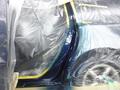 ボルボ V70  (VOLVO V70 ) 板金 塗装  自動車 修理 事例