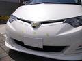 トヨタ エスティマ アエラス (TOYOTA ESTIMA AERAS) 板金 塗装 自動車 修理 事例