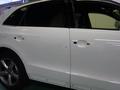 アウディ Q5 (AUDI) 板金 塗装 自動車 修理 事例