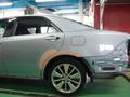トヨタ クラウン ハイブリッド 板金 塗装 修理 事例