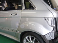 メルセデス ベンツ B170   (W245) 板金 塗装 自動車 修理 事例