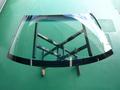 スズキ スイフト スポーツ (SUZUKI SWIFT SPORT) 板金塗装 飛び石 修理 事例