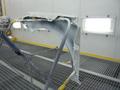 プジョー 308 CC 板金 塗装 自動車 修理 事例