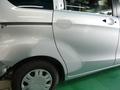 ホンダ フリード (HONDA FREED) 板金 塗装 自動車 修理事例
