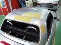 ダイハツ コペン (DAIHATSU COPEN) 板金 塗装 自動車 修理 事例