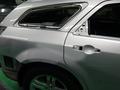 クライスラー 300C 板金塗装 線傷 修理 事例