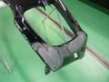 ポルシェ カイエン (PORSCHE) 板金 塗装 飛び石 修理 事例