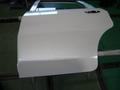 ホンダ フィット ハイブリット (HONDA FIT HYBRID) 板金 塗装 自動車 修理事例