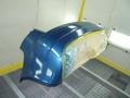 アウディ A3 (AUDI) 板金 塗装 自動車 修理 事例
