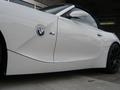 BMW Z4 (E85) 板金 塗装 修理事例