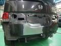ホンダ ステップワゴン 板金 塗装 自動車 修理 事例