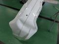 メルセデス ベンツ C180 (W204) 板金 塗装 修理 事例