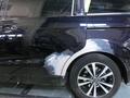 ホンダ NEW オデッセイ 板金 塗装 自動車 修理 事例