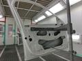 BMW 523i  (F10)  板金 塗装 自動車 修理 事例