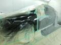 ボルボ V40 (VOLVO) 板金 塗装 自動車 修理 事例