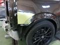 BMW ミニ クーパーS クラブマン (BMW MINI COOPER S CLUBMAN R55) 板金 塗装 自動車 修理 事例