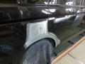 ステップワゴンスパーダ 板金 塗装 自動車 修理 事例