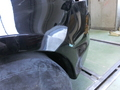 ボルボ V60 (VOLVO) 板金 塗装 自動車 修理 事例