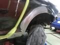 マツダ RX-8 (MAZDA RX-8) 板金 塗装 自動車 修理事例