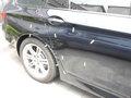 BMW 530i  ツーリング (F11)  板金 塗装 自動車 修理 事例