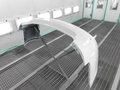 アウディ A4 アバント (AUDI A4 AVANT) 板金塗装 自動車 修理 事例