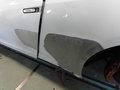 日産 GTR (R35)板金 塗装 自動車 修理 事例