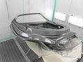 メルセデスベンツ GLA (W156) 板金 塗装 修理 事例