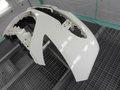 クライスラー イプシロン 板金 塗装 自動車 修理事例