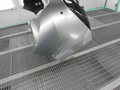 マツダ アクセラ (MAZDA AXELA) 板金 塗装 自動車 修理事例