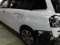 シトロエン C4 ピカソ 板金 塗装 自動車 修理 事例