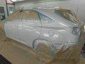 レクサスRX270 (LEXUS) 板金 塗装  修理 事例