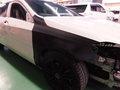 メルセデス ベンツ A180 (W176) 板金 塗装 修理 事例