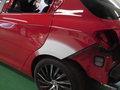 アルファロメオ ジュリエッタ 板金塗装 自動車 修理 事例