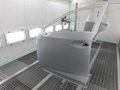レクサス NX 300 (LEXUS) 板金 塗装  修理 事例