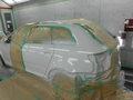 アウディA3 (AUDI A3) 板金塗装 自動車 修理 事例