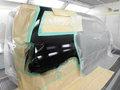 トヨタ ヴェルファイア 板金 塗装 修理 事例