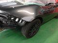 マツダ ロードスター (MAZDA ROADSTAR) 板金 塗装 自動車 修理事例