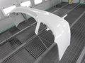メルセデスベンツ C200 (W205) 板金 塗装 修理 事例