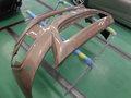 ボルボ V40 板金 塗装 自動車 修理 事例