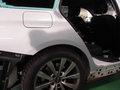 BMW 320d ツーリング (F31)  板金 塗装 自動車 修理 事例